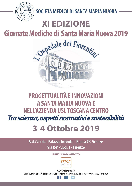 giornate-mediche-santa-maria-nuova-locandina-2019